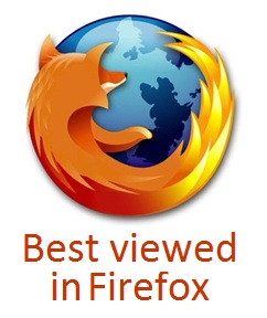 Best with Firefox!